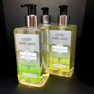 Luxury Hand Wash Group Shot